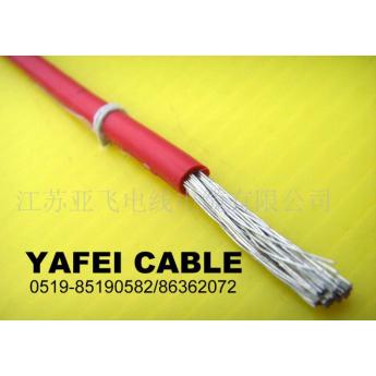 彩色芯線柔性動力控制電纜