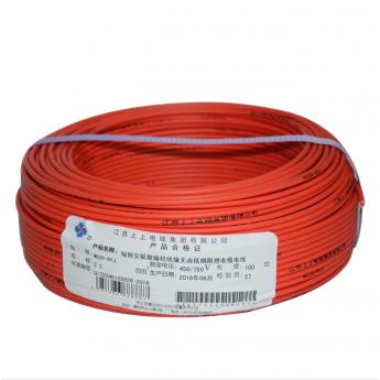 家装照明国标足米硬线电缆