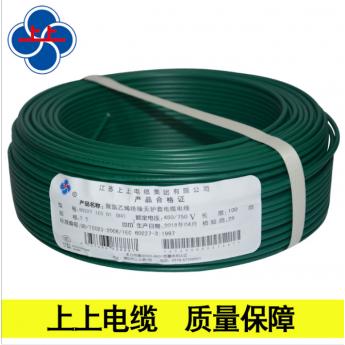 單股純銅電線
