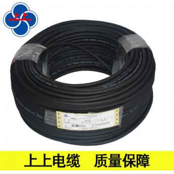 橡套橡膠銅芯電線