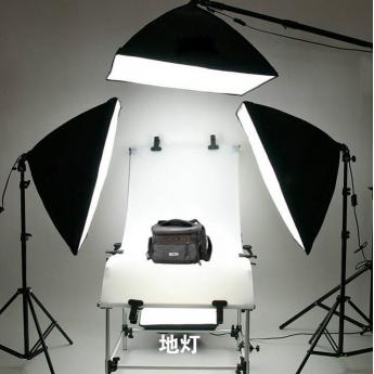 摄影器材摄影灯套装