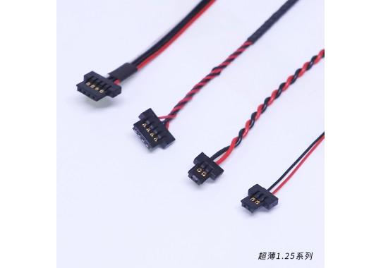 笔电端子线束