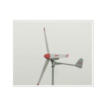 安全性可靠供电小型风力发电机