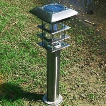 防腐蝕草坪燈