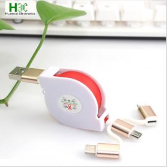 USB数据线