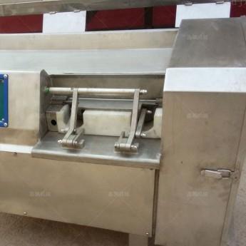 商用奶酪350型冻肉切丁机生产厂家