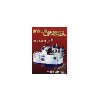 供應臺灣無心磨床HFC-1206s規格參數