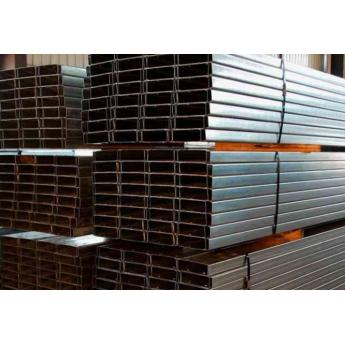 冷彎C型鋼 鍍鋅異型鋼