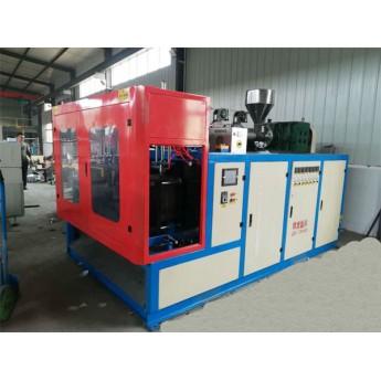 JCX1-10L液壓吹塑機