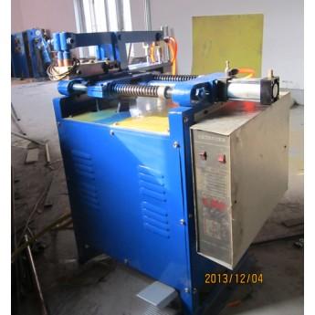 UTN-10-25氣動對焊機