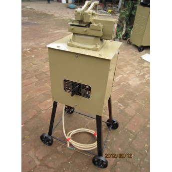 UN-3型支架式對焊機