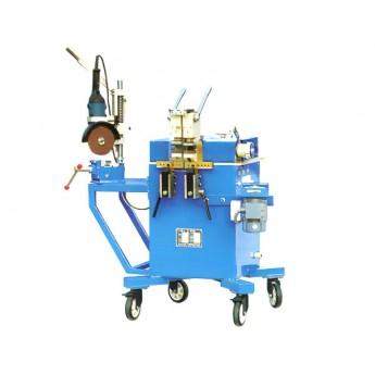 UN-25型對焊機