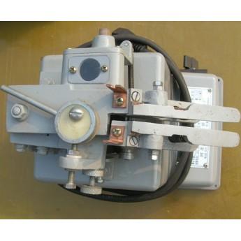 UN-1型對焊機
