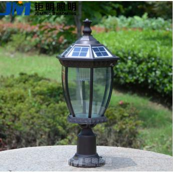 太陽能圍墻燈