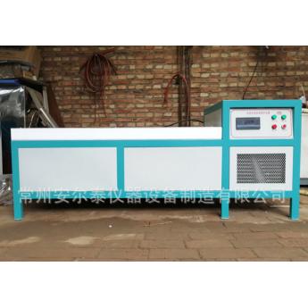 臥式自動水泥水養護箱