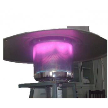 燈具沖壓件加工