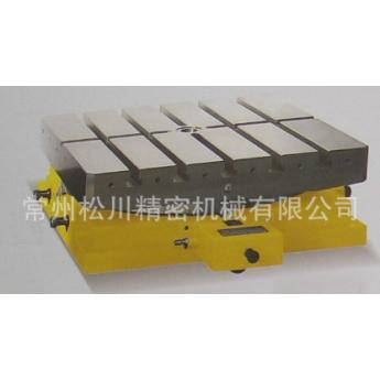 SCT超精密齒式搪銑分割臺