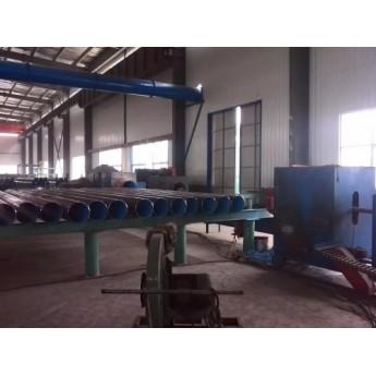 聚丙烯3PP防腐螺旋鋼管