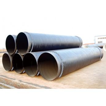 環氧煤瀝青防腐螺旋鋼管