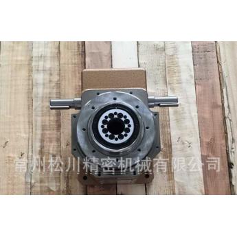 台湾英特士RU80DT凸轮分割器