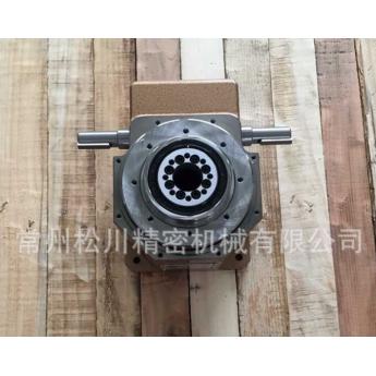 RU110DT臺灣英特士凸輪分割器