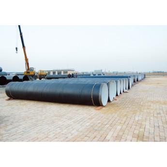 內壁IPN8710防腐螺旋鋼管