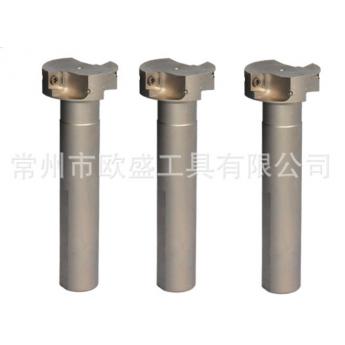 硬質合金T型槽銑刀