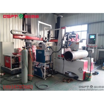 上海前山管道-  整体式管道自动焊机 PFAWM-16Ad