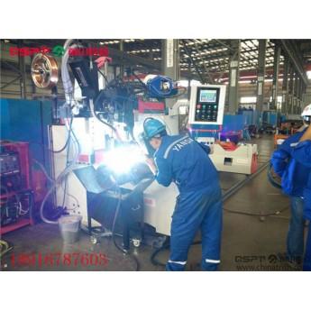 上海前山管道-  整体式管道自动焊机 PFAWM-24Ae