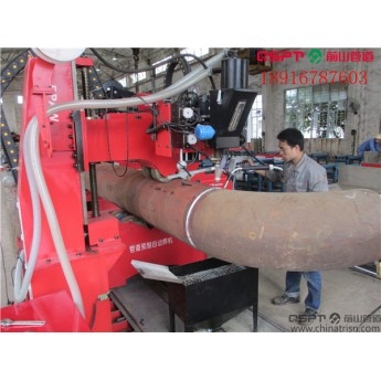 上海前山管道 分体式管道自动焊机 SPAWM-24Ab