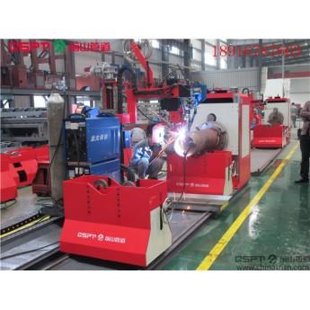 上海前山管道 悬臂式管道自动焊机 CPAWM-16Ba