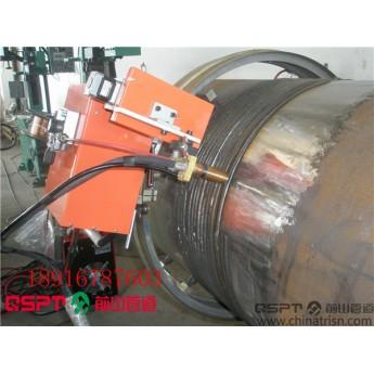 上海前山管道 管道全位置自动焊机 PAAWM-00Aa