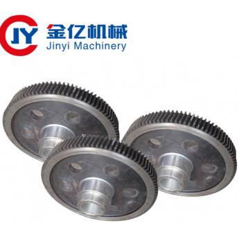 金屬精密小型齒輪機械齒輪