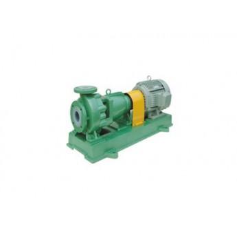氟合金化工離心泵