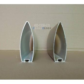 V型鋁方通廠家定制免費配送