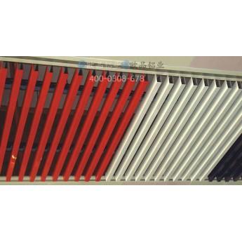 鋁方通廠家定制彩色鋁方通吊頂凹槽鋁方通鋁天花批發