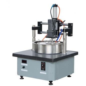 GM400變頻液壓球類研磨機