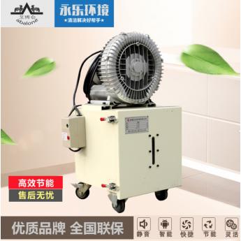 廢料自動收集機廢料吸塵機