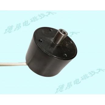 高頻率推拉式電磁鐵/電磁計量泵專用圓柱形電磁鐵DO7050