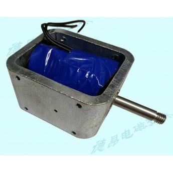 方框型大推力電磁鐵/直流電磁鐵廠家定制生產