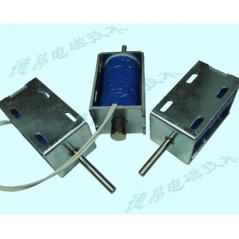 框架式電磁鐵DU1578/直通式電磁鐵
