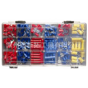 98412免螺絲o型接線端子