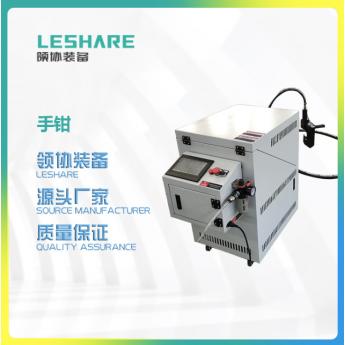 小型標準壓裝機