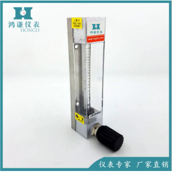 DK800-4玻璃轉子流量計,微小流量玻璃轉子流量計
