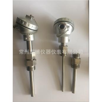 PT-100 热电阻/温度传感器/带保护套