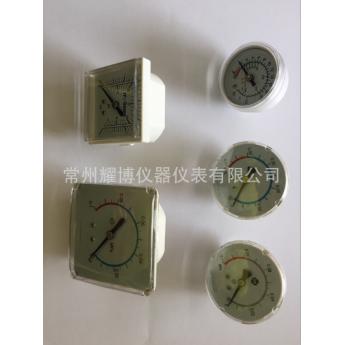 厂家直销医用压力表/出口医用表/0+30ATM