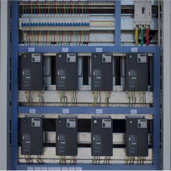 廠家定制變頻恒壓供水控制柜水泵穩壓恒壓供水箱配電柜廠家包郵