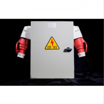 廠家直銷工程配套升降機控制戶外配電明裝電源箱配電柜廠家包郵
