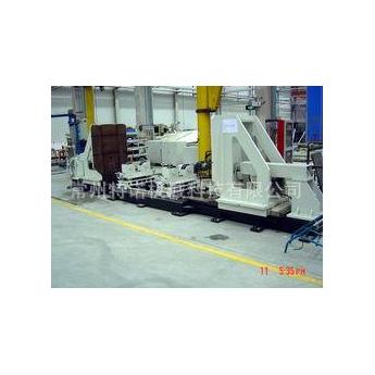 機電液壓一體化焊接工裝夾具設備