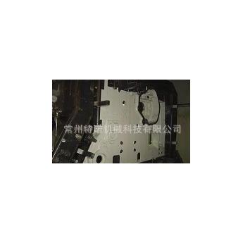 紡機墻板高壓油壓工裝夾具